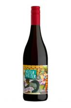 アタラクシア ヘルタースケルター ピノ・ノワール 2016 Ataraxia Helter Skelter Pinot Noir 【南アフリカワイン】【赤ワイン】