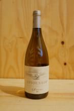 スピオンコップ サラ・ ラール シュナン・ブラン 2017 Spioenkop Sarah Raal Chenin Blanc 【南アフリカワイン】【白ワイン】