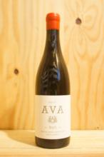 ラール エヴァ・シラー 2017 Rall AVA Syrah 【南アフリカワイン】