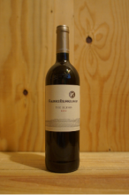 ガブリエルスクルーフ ザ・ブレンド 2016 GABRIELSKLOOF The Blend 【南アフリカワイン】【赤ワイン】