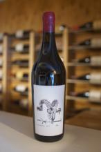 ブランクボトル リタイアメント@65 2017 BLANKbottle Retirement @ 65 【南アフリカワイン】【赤ワイン】