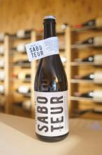 ラダイト サボター ホワイト 2017 Luddite Saboteur White 【南アフリカワイン】【白ワイン】