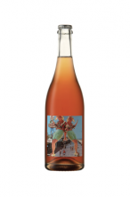ボタニカ フラワー・ガール ペットナット 2020 Botanica Flower Girl Pet Nat 【スパークリングワイン】