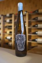 ブランクボトル オービトーフロンタル・コーテックス 2017 BLANKBOTTLE Orbitofrontal Cortex  【南アフリカワイン】【白ワイン】