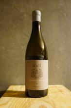 ラール サンソー・ブラン 2017 Rall Cinsault Blanc 【南アフリカワイン】