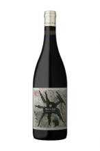 デイビッド&ナディア トポグラフィ レッド David&Nadia Topography Red 2017 【南アフリカワイン】【白ワイン】