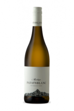 ボッシュクルーフ・パタツブラン 2018 Boschkloof Patatsblanc 【南アフリカワイン】【白ワイン】(ご注文から2-3日後の発送となります)