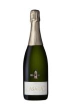 アサラ キャップクラシック ブリュット 2016 Asara Cap Classique Brut 【南アフリカワイン】