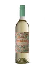 アシュボーン ソーヴィニヨン・ブラン シャルドネ Ashbourne Sauvignon Blanc Chardonnay 2018【南アフリカワイン】