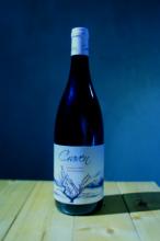 クラヴァン サンソー 2017 Craven Cinsault 【南アフリカワイン】【赤ワイン】