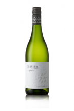 ラーマン クラスター シャルドネ 2017 Laarman Cluster Chardonnay 【南アフリカワイン】【白ワイン】