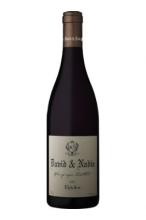 デイビッド&ナディア エルピディオス 2016 David&Nadia Elpidios【南アフリカワイン】【赤ワイン】