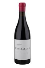 クリスタルム ホールバンチ ピノノワール Crystallum Whole Bunch Pinot Noir 2018【お一人様1本まで】