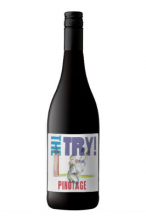 マン トライ! ピノタージュ Man Try! Pinotage 【南アフリカワイン】