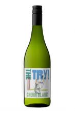 マン トライ! シュナンブラン Man Try! Chenin Blanc 【南アフリカワイン】