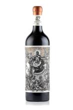 ザ・ヴィノニア オルフェウス & ザ レイヴン 42 レッド・ブレンドThe Vinoneers Orpheus & The Raven 42 Red Blend 2017【南アフリカワイン】