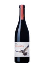 ザ・フレッジ レッド・ブレンド 2015 The Fledge & Co. Red Blend 【赤ワイン】【南アフリカワイン】