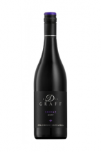 デレイア・グラフ シラーズ 2017 Delaire Graff Shiraz 【南アフリカワイン】【赤ワイン】