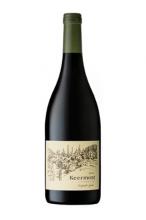 キアモント スティープサイド・シラー 2015 Keermont SteepSide Syrah 【南アフリカワイン】【赤ワイン】