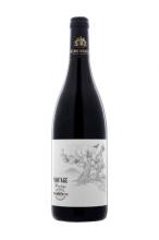 レムフクト ヴァンテージ ピノタージュ 2017 Remhoogte Vantage Pinotage 【南アフリカワイン】