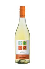 デ・クラン プレミアム・モスカート・ペルレ De Krans Premium Moscato Perle 2019 【南アフリカワイン】【微発砲】【白ワイン】