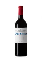 マイルズ・モソップ・ワインズ  ザ・イントロダクション レッド 2017 Miles Mossop Wines The Introduction Red【南アフリカワイン】【赤ワイン】
