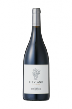 リーフランド ブッシュ・ヴァイン ピノタージュ 2018 Lievland Bush Vine Pinotage 【南アフリカワイン】【赤ワイン】