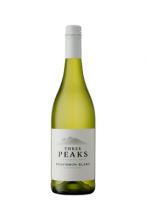 マウントヴァーノン スリーピークス ソーヴィニヨン・ブラン Mt.Vernon Three Peaks Sauvignon Blanc 【南アフリカワイン】【白ワイン】