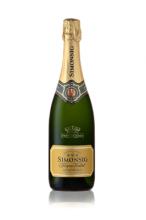シモンシッヒ カープス ヴォンケル サテン・ネクター セミドライ 2018 Simonsig Kaapse Vonkel Satin Nectar 【南アフリカワイン】【スパークリングワイン】