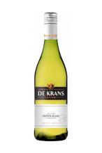 デ・クラン シュナン・ブラン フリーラン De Krans Chenin Blanc Free-Run 2018 【南アフリカワイン】【白ワイン】