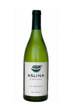 アスリナ ソーヴィニヨン・ブラン Aslina Sauvignon Blanc 2018 【南アフリカワイン】【白ワイン】