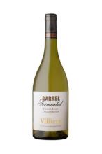 ヴィリエラ シュナン・ブラン バレルファーメンテッド Villiera Chenin Blanc Barrel Fermented 2019【南アフリカワイン】【白ワイン】
