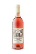 ラステンバーグ プティヴェルド・ロゼ Rustenberg Petit Verdot Rose 2019【南アフリカワイン】【ロゼワイン】