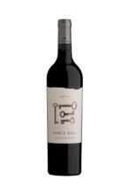 ノーブルヒル エステート・リザーブ 2017 Noble Hill Estate Reserve 【南アフリカワイン】【赤ワイン】