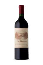 アシュボーン ピノタージュ カベルネ・ソーヴィニヨン シラーズ Ashbourne Pinotage Cabernet Shiraz 2007 【南アフリカワイン】
