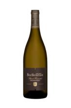ステレンラスト バレルファーメンテッド・シャルドネ 2018 Stellenrust Barrel Fermented Chardonnay 【白ワイン】【南アフリカワイン】