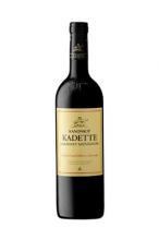 カノンコップ カデット カベルネ・ソーヴィニヨン 2018 Kanonkop Kadette Pinotage 【南アフリカワイン】【赤ワイン】