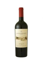 シャノン メルロー Shannon Merlot 2018【南アフリカワイン】【赤ワイン】
