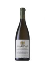 ランゼラック ミセスイングリッシュ シャルドネ 2018 Lanzerac Mrs English Chardonnay 【南アフリカワイン】【白ワイン】