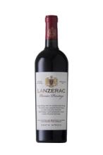 ランゼラック パイオニア ピノタージュ 2017 Lanzerac Pioneer Pinotage 【赤ワイン】【南アフリカワイン】