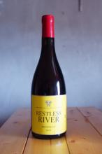 レストレスリヴァー ワンダーラスト ソーヴィニヨン・ブラン 2018 Restless River Wanderlust Sauvignon Blanc 【南アフリカワイン】