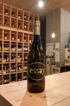エッセイ ホワイト Essay White【南アフリカワイン】【白ワイン】