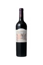 KWV カセドラル・セラー カベルネ・ソーヴィニヨン 2018 KWV Cathedral Cellar Cabernet Sauvignon 【赤ワイン】