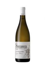 スワーワー シュナンブラン Swerwer Chenin Blanc 2017 【南アフリカワイン】【白ワイン】