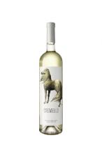 カヴァリ クリメロ 2015 Cavalli Cremello 【南アフリカワイン】【白ワイン】