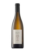ラールワインズ ホワイト 2019 Rall White 【南アフリカワイン】【白ワイン】