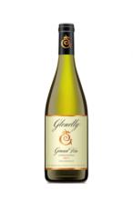 グレネリー エステートリザーブ シャルドネ (グランヴァン・ド・シャルドネ) 2013 Glenelly Grand Vin de Chardonnay 【南アフリカワイン】【白ワイン】