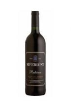 ミヤルスト ルビコン Meerlust Rubicon 2013 【南アフリカワイン】【赤ワイン】