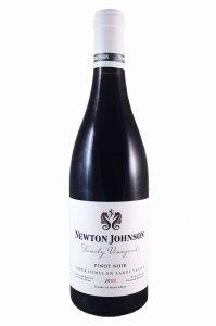 ニュートンジョンソン ファミリーヴィンヤード ピノノワールNewton Johnson Family Vineyard Pinot Noir 2017