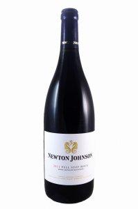ニュートンジョンソン フルストップロック Newton Johnson Full Stop Rock【2015】【南アフリカワイン】【赤ワイン】